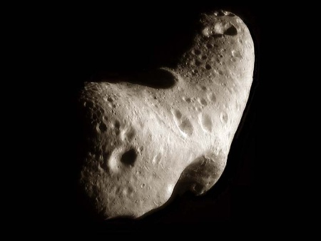 Asteroide Amor