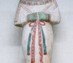 Estatuilla de Osiris