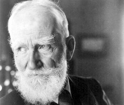 Bernard Shaw fue integrante de la Golden Dawn