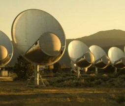 Allen Telescope Array. SETI Institute