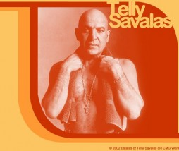 telly savallas