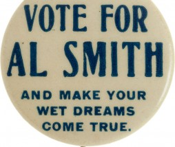 pin de smith elecciones 1928