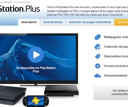 PlayStation Plus para PS4