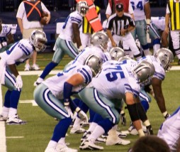 Propietario de los Dallas Cowboys