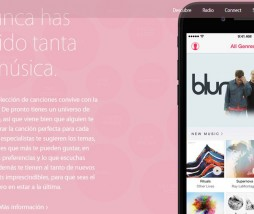 Servicio Apple Music