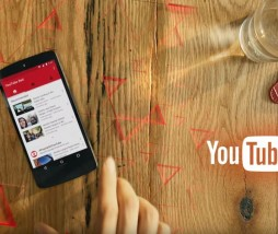 Servicio YouTube Red