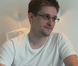 Edwatd Snowden en documental