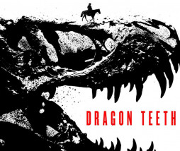 libro Dragon Teeth