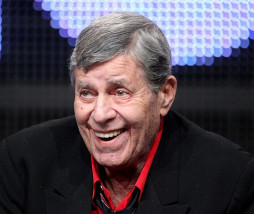 Fallece Jerry Lewis