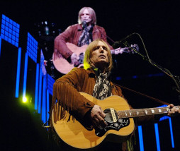 Ha fallecido Tom Petty
