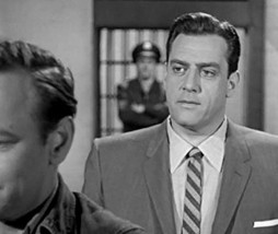 William Phipps en Perry Mason