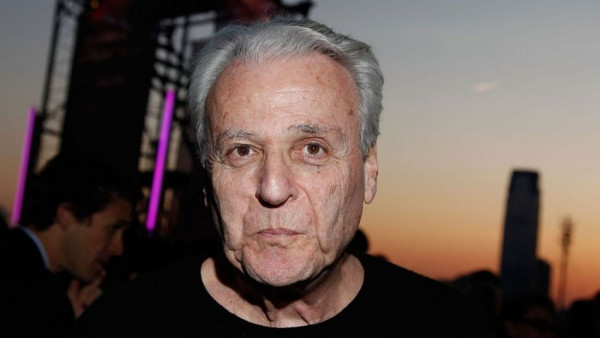 Guionista William Goldman