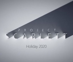 Consola Project Scarlett